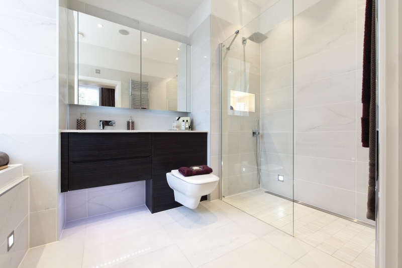 Mill Hill Wetroom