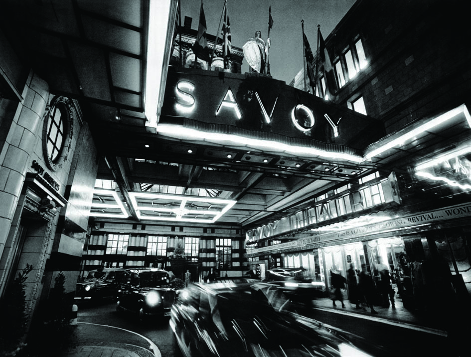 Savoy London