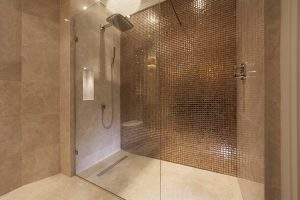 Contemporary Wet Room Design